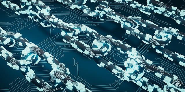 Blockchain und Digitale Transformation: Darum handelt es sich hier um eine Schlüsseltechnologie