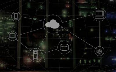 Schlüsseltechnologien für Digitale Transformation: Cloud Computing Vorteile